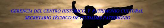 Banner Patrimonio