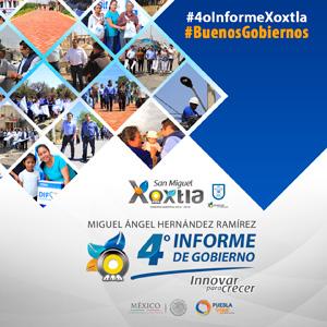 Banner Xoxtla 4 Informe