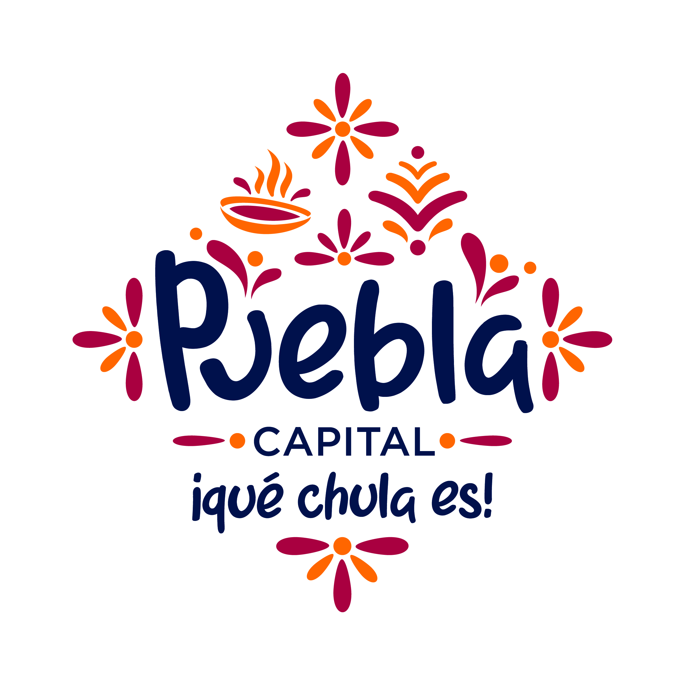 Banner Puebla que chulaes