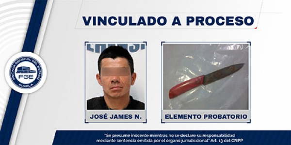 A proceso colombiano por abuso sexual y lesiones