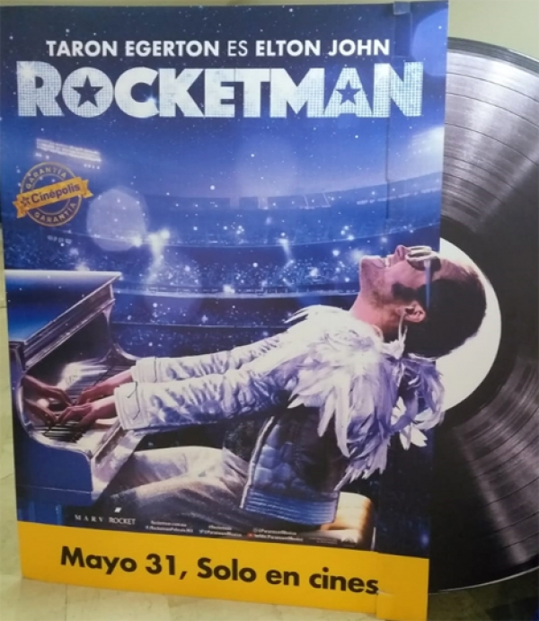 Rocketman: Music From The Motion Picture