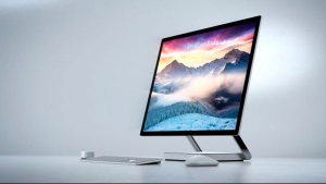 Surface Studio, el All in One definitivo de Microsoft